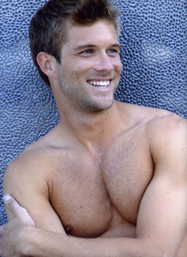 Your Hunk of the Day: David Filipiak