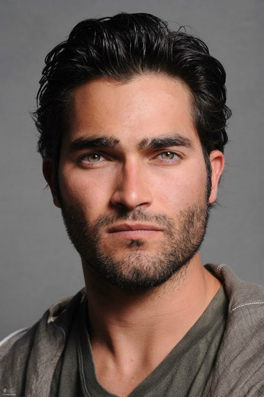 Your Hunk of the Day: Tyler Hoechlin
